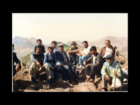 Mazlum Arslan Tarafindan Kil Köylülerine Armagandir...