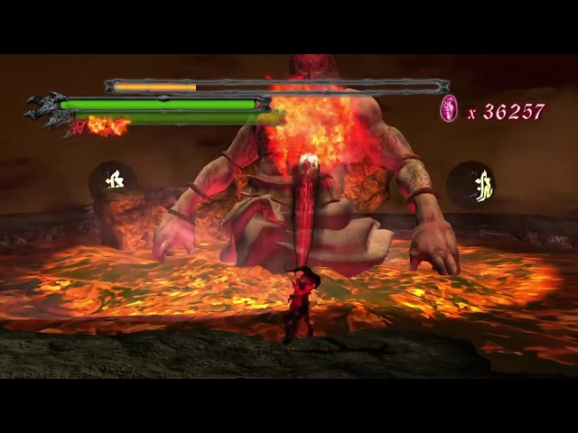 Mundus 2 [Dante Must Die - No Item] Devil May Cry®