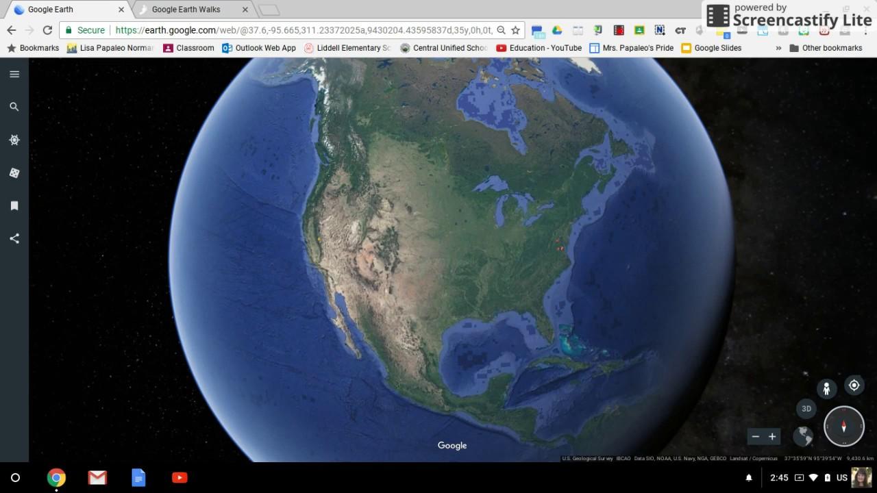 GOOGLE EARTH CHROMEBOOK EPUB