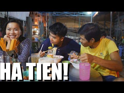 VIETNAM: Far Mekong Region: Ha Tien: DEEP MIEN TAY TRAVEL