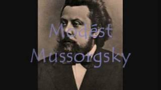 Modest Mussorgsky - Bydlo