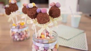 Easter Cake Pops Recipe - Betty Crocker™