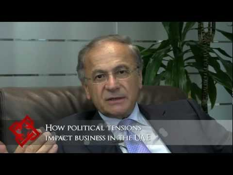 Executive Focus: Henry Azzam, Chairman (Middle East and North Africa), Deutsche Bank