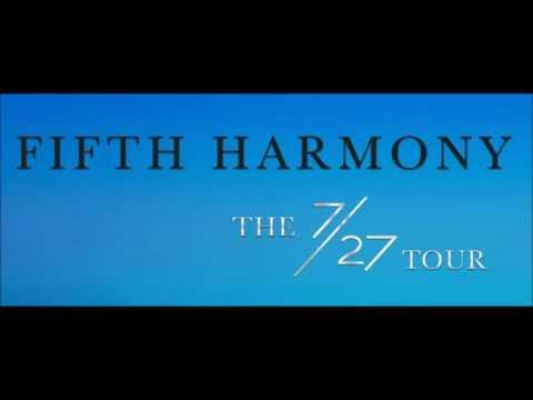 Fifth Harmony Sledgehammer{ Official Studio Acapella}