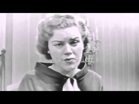 *Patsy Cline* - Walkin' After Midnight