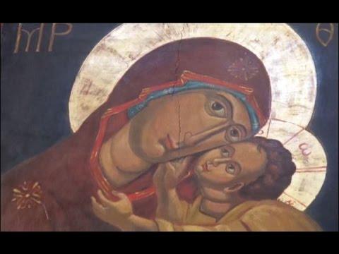 Solennité de Sainte Marie, Mère de Dieu,Dimanche 1° janvier 2017