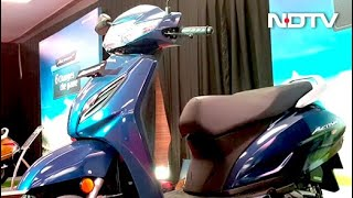 Honda Activa 6G First Look | Specifications And Prices