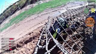 True Grit 2015 - Caudo Vineyards, Adelaide - OCRL Race Wave