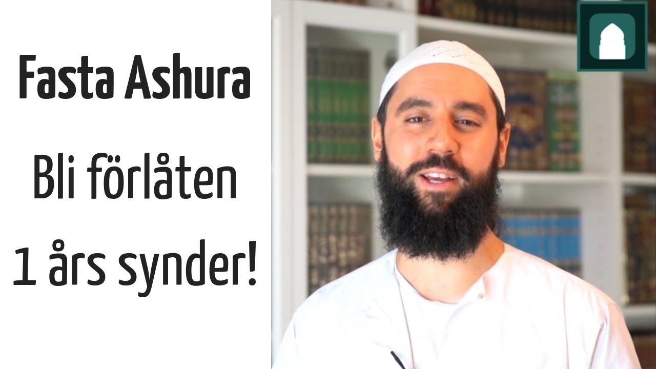 På torsdag är det Ashura!