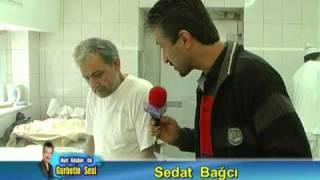 Nuri Köşker  ile GURBETİN SESİ - 3 - Program - 12 -  Resimi