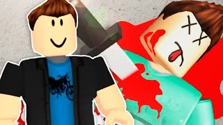 DISCOVER THE ASESINO IN MURDERER Roblox