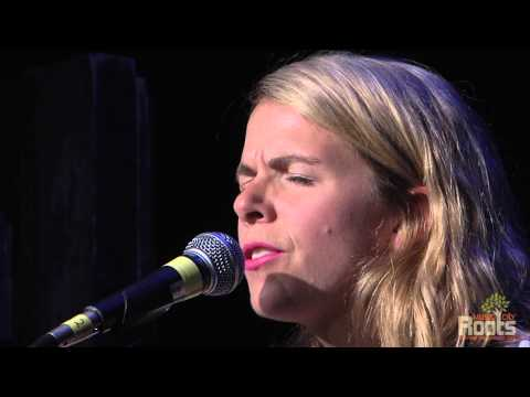 "Aoife O'Donovan ""Lay My Burden Down"""