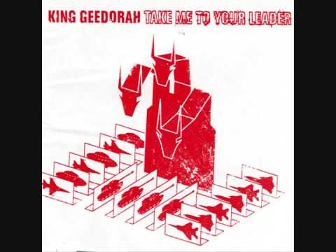 King Geedorah - Anti-Matter