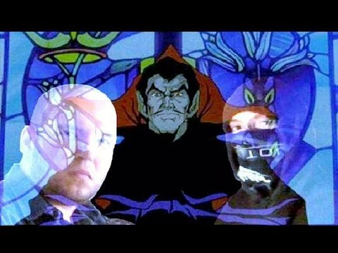 Speciale Halloween Dracula Toei Animation Recensione 1980