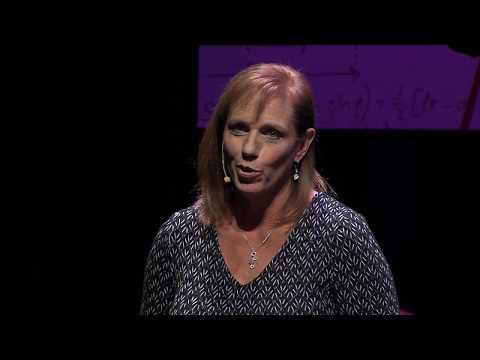 Volunteers as Change Agents | Rachel Mason, M.S., M.A. | TEDxTemecula