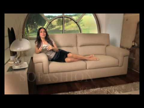 Poltrone e sofa youtube for Poltrone e sofa valdena