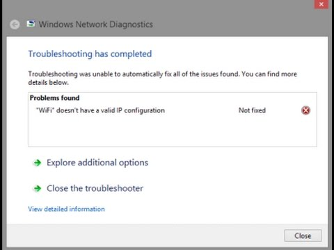 windows 10 network issues 2017