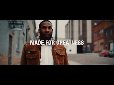 Made for Greatness: Tyler Shephard