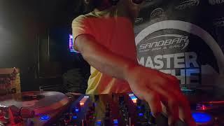 DJ Sonic Master Of The Mix Winning Set