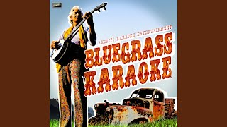 Is the Grass Any Bluer On the Other Side (In the Style of Rhonda Vincent & The Rage) (Karaoke...