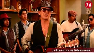 Reportaje The Buonamico´s Band Rogelio González