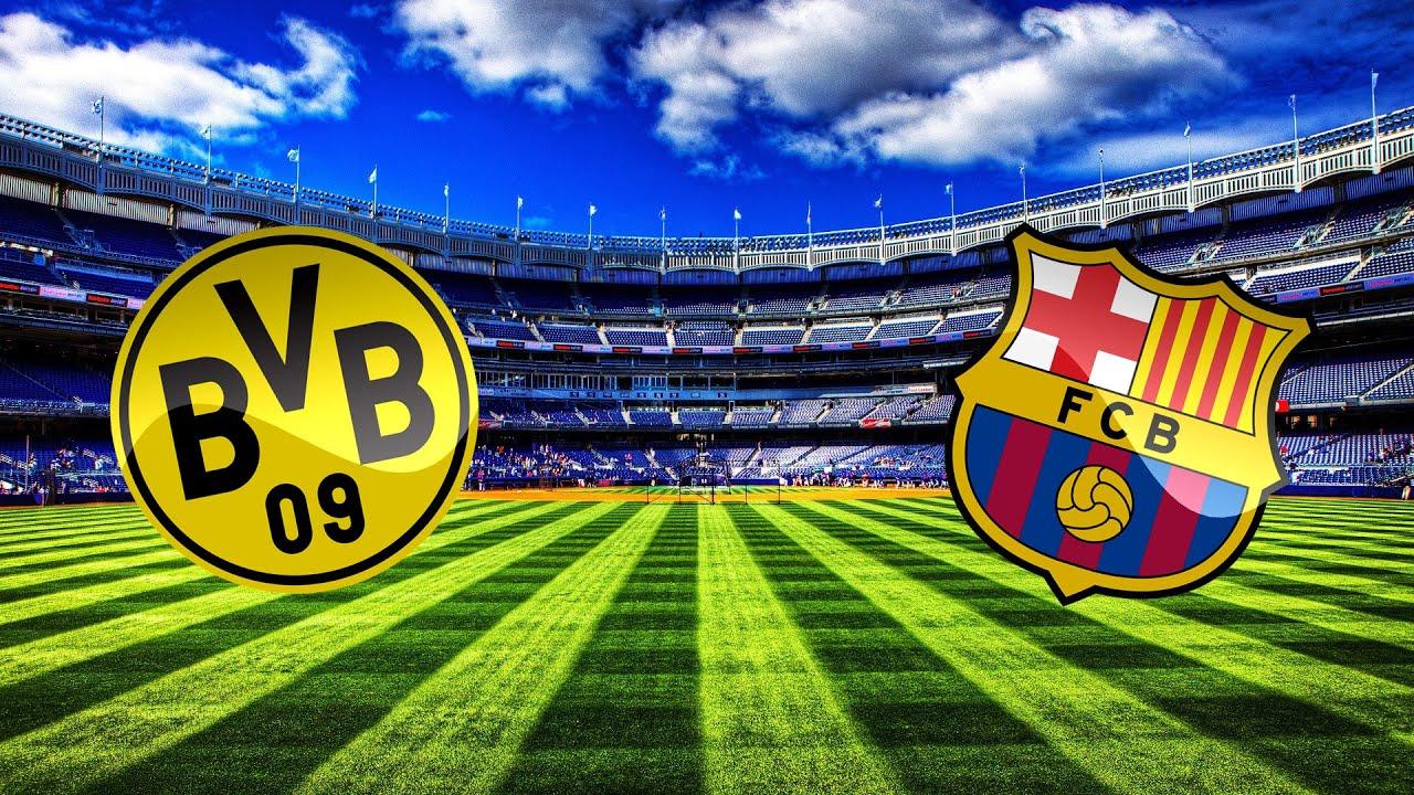 Bvb Barcelona