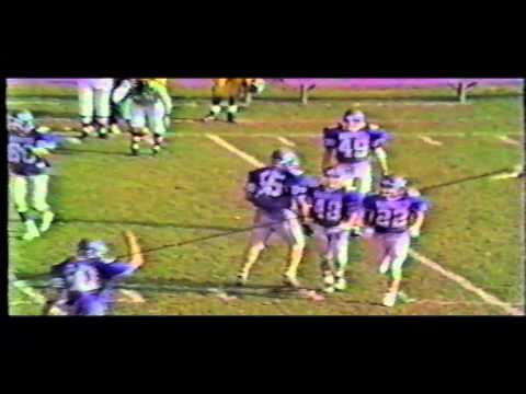 1990 AA Pennsylvania State Semi-Final