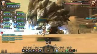 Desert Dragon Nest - CDN Speed Clear (26min)