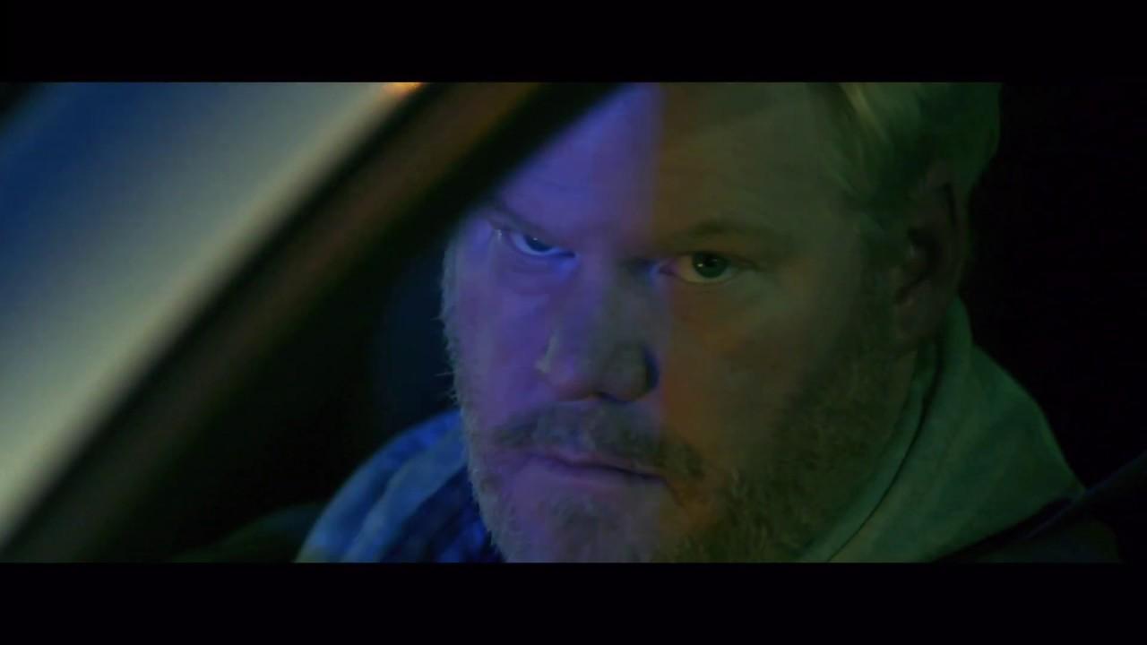 American Dreamer Official Trailer (2019) - Jim Gaffigan