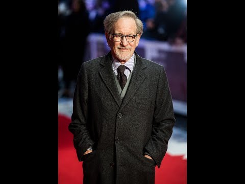 Steven Spielberg Calls The Harvey Weinstein Scandal 'An Epic Event'