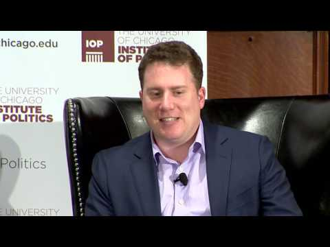 Hashtags & Retweets: How The White House Uses Social Media with BuzzFeed's Ben Smith