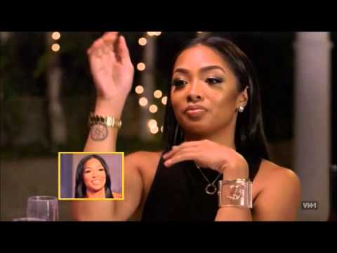 Ray J and Princess Love Expecting first baby together from YouTube · Duration:  1 minutes 58 seconds