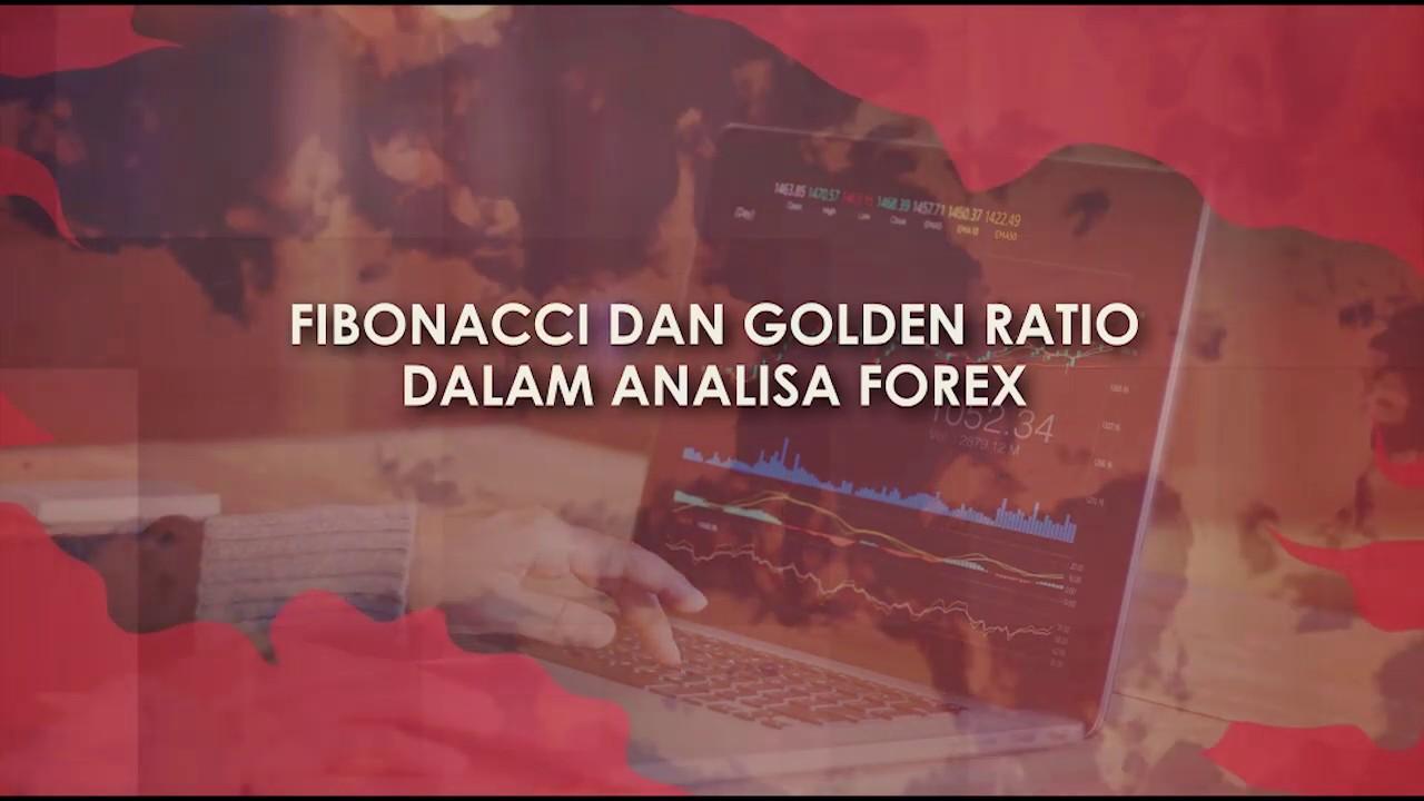 Fibonacci — Analisis Tren — TradingView