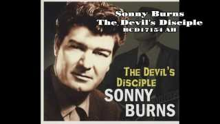Sonny Burns   The Devil's Disciple