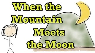 When the Mountain Meets the Moon by Grace Lin (Book Summary) - Minute Book Report