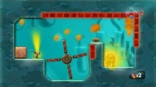 Funky Lab Rat Gameplay 2-2 et 2-3