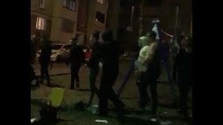 Нападение на собрание жильцов ТСН «Завойского 25» в Казани