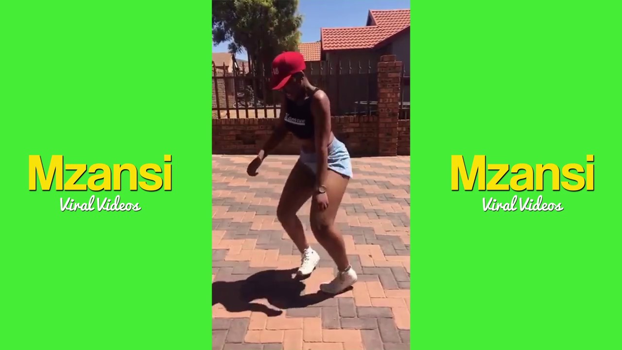 South African Dance moves December 2016