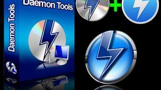 Como Baixar E Instalar O Daemon Tools Lite 10.1