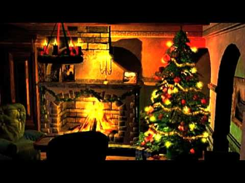 Клип Bing Crosby - Little Jack Frost, Get Lost