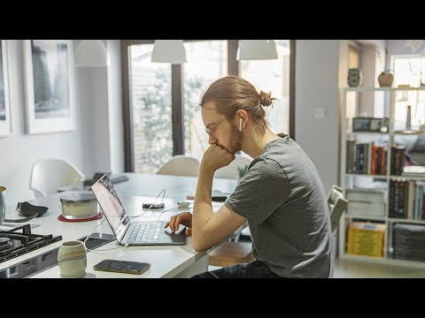 Why people would rather quit their jobs than give up work from home