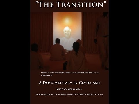 THE TRANSITION ( PART 1) DIRECTED BY CEYDA ASLI