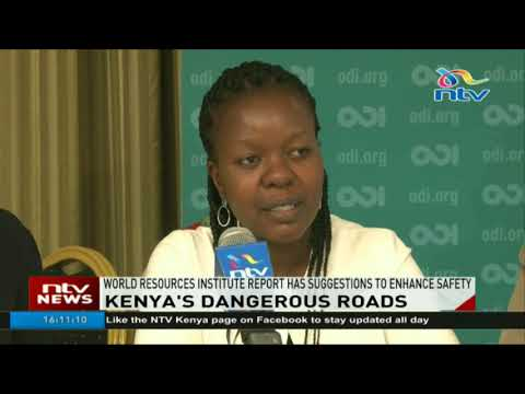 Report: Kenya among countries with highest carnage reports