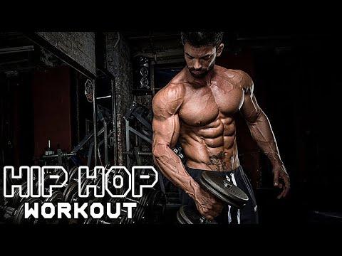 Best Hip Hop Workout Music Mix 2021 💪 Aggressive Gym Training Motivation Music 2021💪