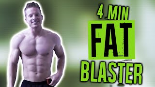 LIVE LEAN: Tabata Training Workout - Live Lean TV