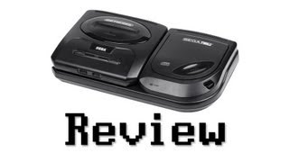 LGR - Sega CD Genesis Console Addon Review