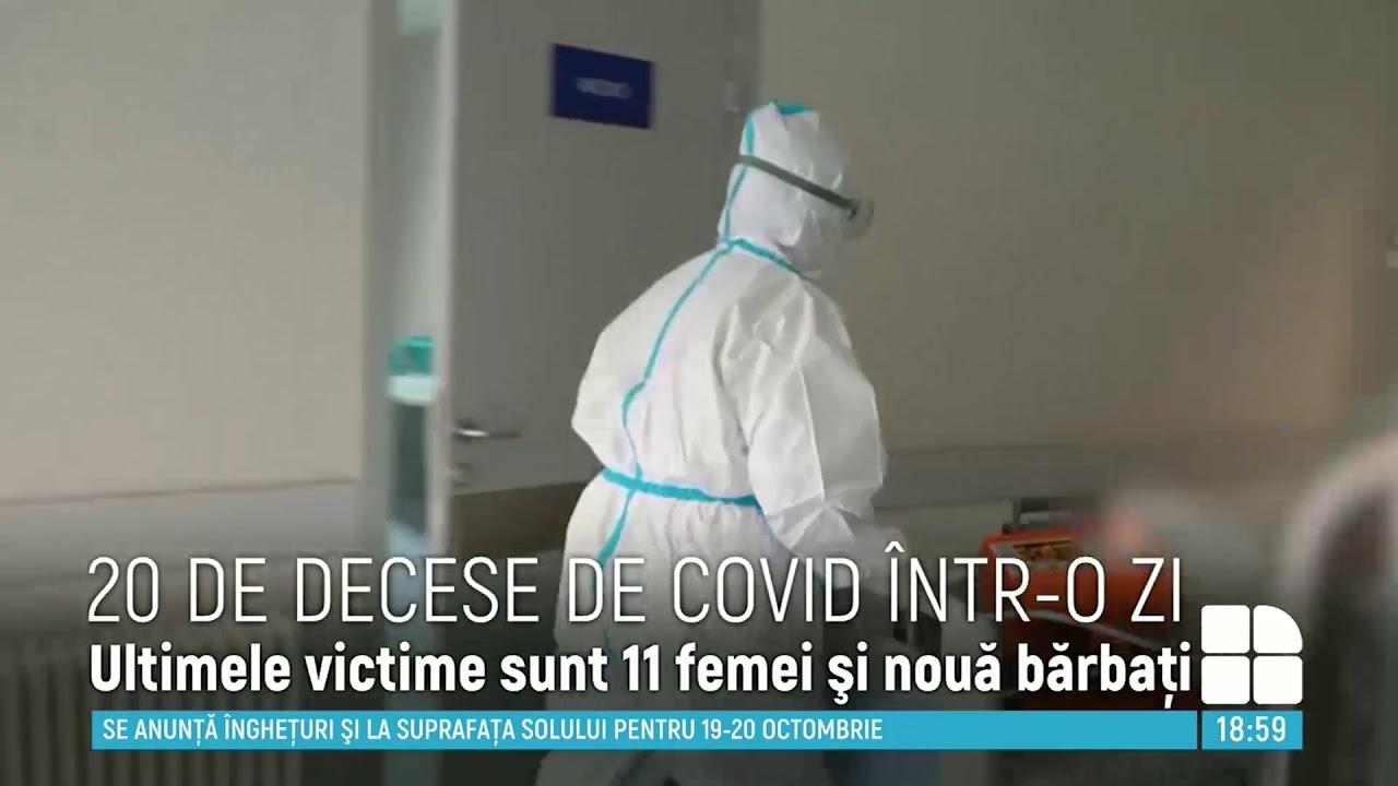 Download Numărul îmbolnăvirilor de COVID-19 a ajuns la 66.652 în Moldova