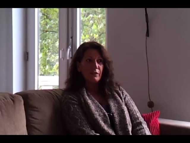 Video testimonial Lina
