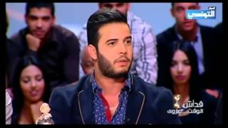 Marwa Agerbi marhaban 2016 مروى عقربي مرحبا