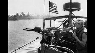 """""""Один день во Вьетнаме"""". Документальный фильм Корпуса морской пехоты."""